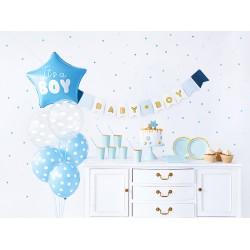 """Decoratieset """"it's a boy"""""""