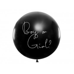 "Ballon genderreveal ""Girl"""