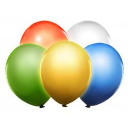 Led Ballonnen Multi Color