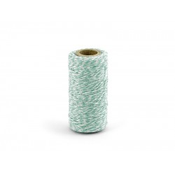 Bakers Twine Mint  50 meter