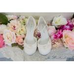 Bruidsschoenen Amelie