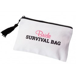 Tasje Bride Survival Bag