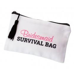 Tasje Bridesmaid Survival Bag