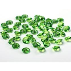 Diamant confetti felgroen  12 mm