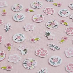 Tafelconfetti Floral Fancy