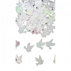 Tafelconfetti duifjes