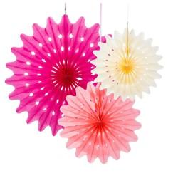Paper Fans mix Blossom