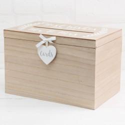 Enveloppen box Love Story