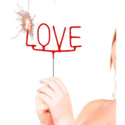 """Sterretje """"Love"""""""