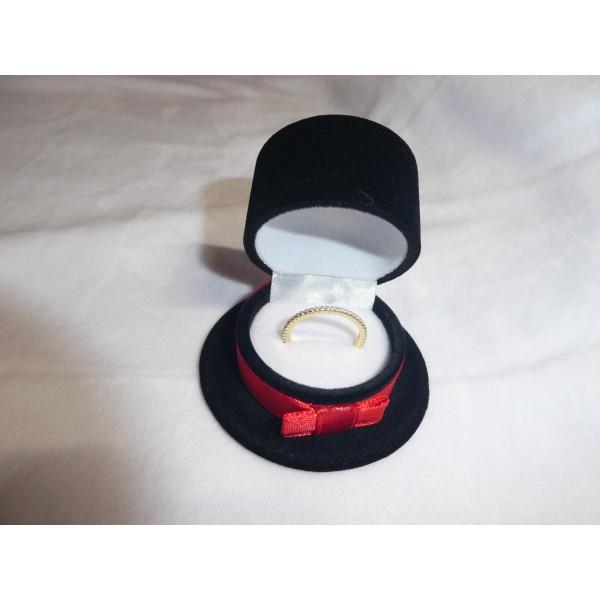 Ringendoosje hoed