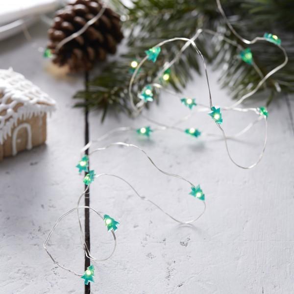 Mini Kerstboom Lampjes