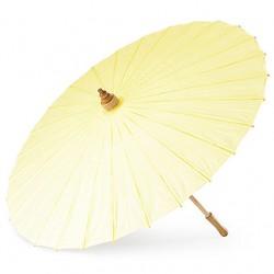 Parasol ivoor