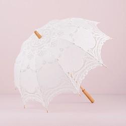 Parasol kant