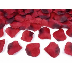 Rozenblaadjes rood 500 blaadjes
