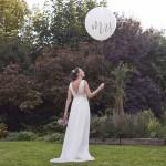 Mega Ballonnen Mr en Mrs