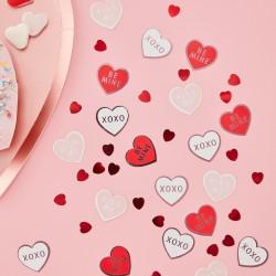 Confetti Valentijn