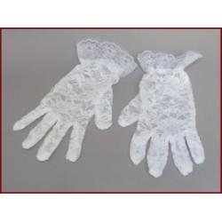 Handschoenen bruidsmeisje