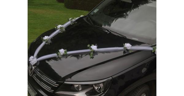 37ed4015988 Trouwauto-Autodecoratie