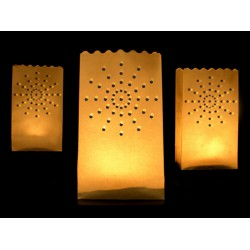Candlebags Stars