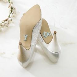 Schoenstickers bruid