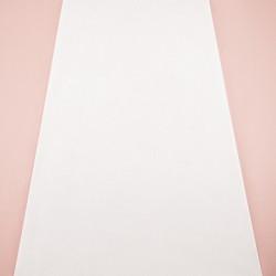 Witte loper