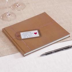 Gastenboek Just My Type