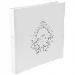 Gastenboek Just Married