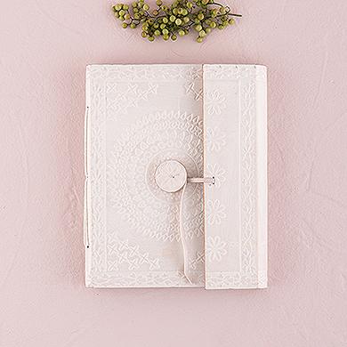 Dagboek / Gastenboek bruidspaar