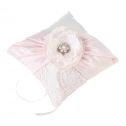 Ringkussen Blush Pink